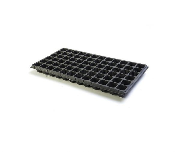 Seedling Tray (72 Holes) - 5 Trays Deal